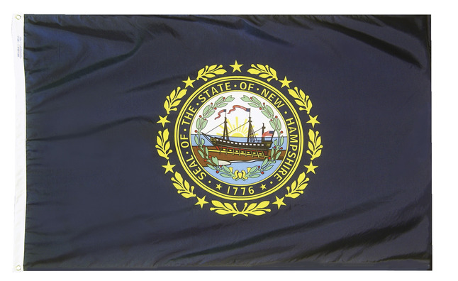 State Flags, Item Number 017190