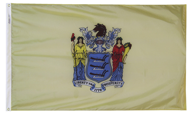 State Flags, Item Number 017193