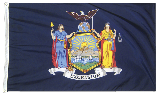 State Flags, Item Number 023361