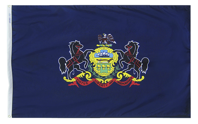 State Flags, Item Number 017214