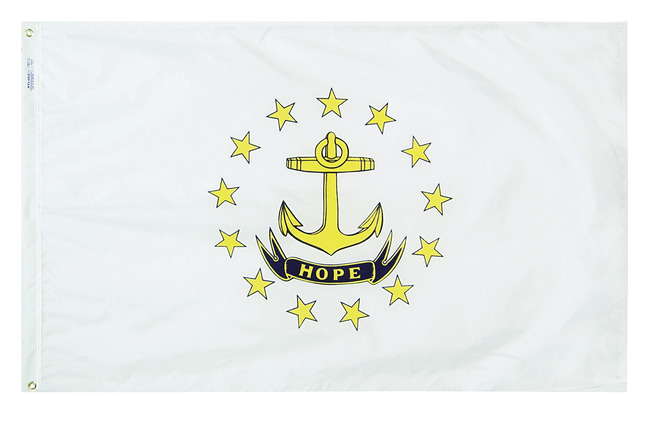 State Flags, Item Number 017217