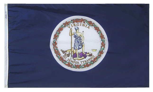 State Flags, Item Number 023375