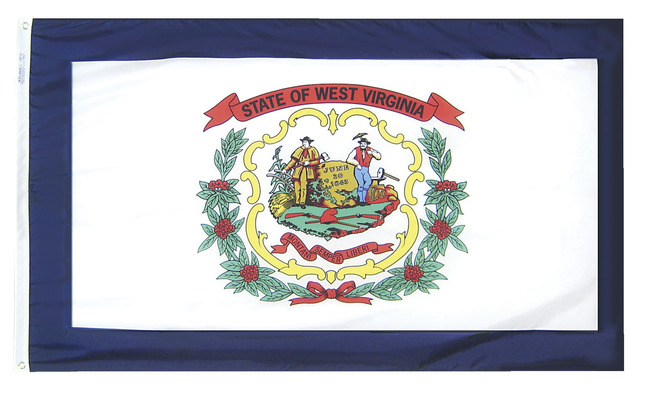 State Flags, Item Number 017394