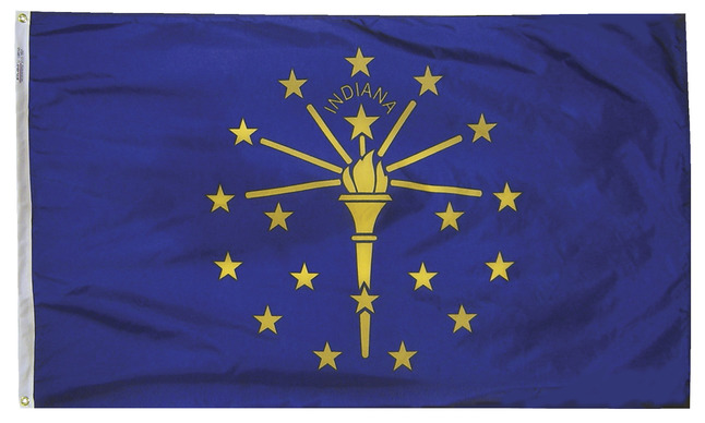 State Flags, Item Number 017283