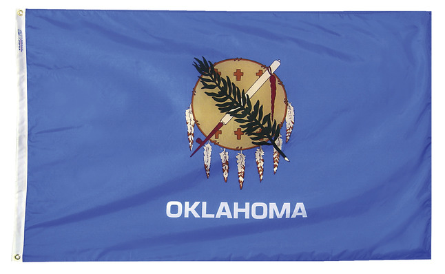 State Flags, Item Number 017352