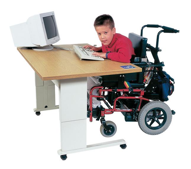 Computer Workstations, Computer Desks Supplies, Item Number 017468