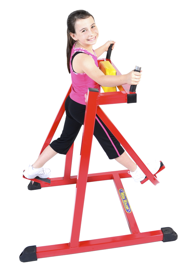 Exercise Equipment, Commercial Exercise Equipment, Exercise Equipment for Kids, Item Number 017530