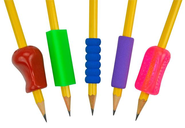 Pencil Grips, Item Number 017675