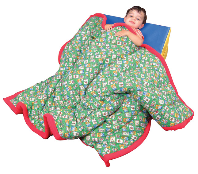 Sensory Processing Weighted Wear, Item Number 017859