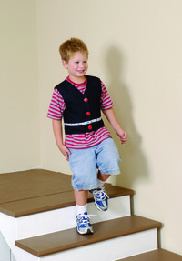 Sensory Processing Weighted Wear, Item Number 017875