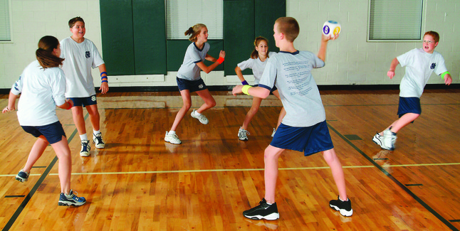 Throwing & Catching Games, Activities, Throwing Games, Catching Activities, Item Number 018175