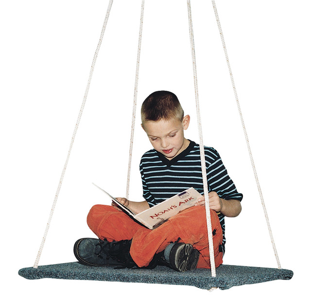 Active Play Swings, Item Number 018433