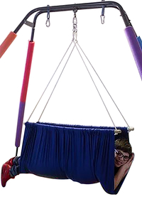 Active Play Swings, Item Number 018439