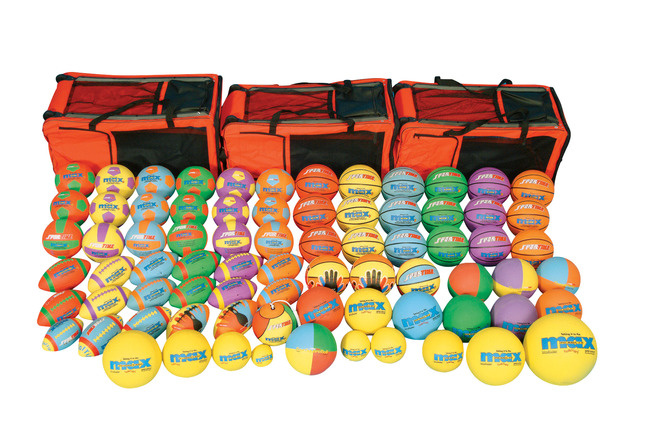 Ball Packs, Ball Bags, Item Number 018552