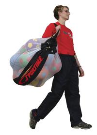 Sports Equipment Storage & Carts , Item Number 018556