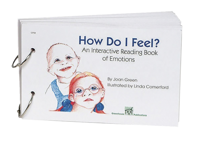 Special Needs Language, Communication Products, Item Number 018705