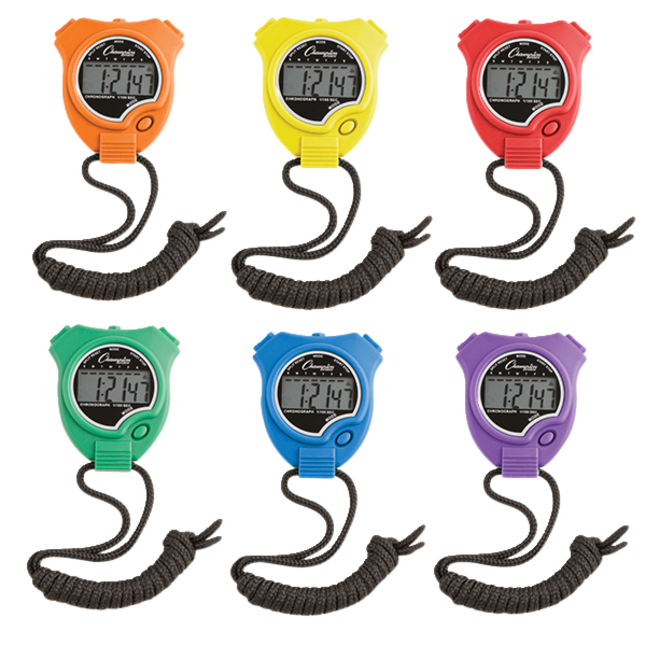 Learning Resources Water Resistant Stopwatch