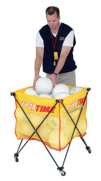 Sports Equipment Storage & Carts , Item Number 018871