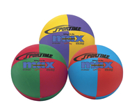 Playground Balls, Rubber Playground Balls, Playground Balls Bulk, Item Number 018873