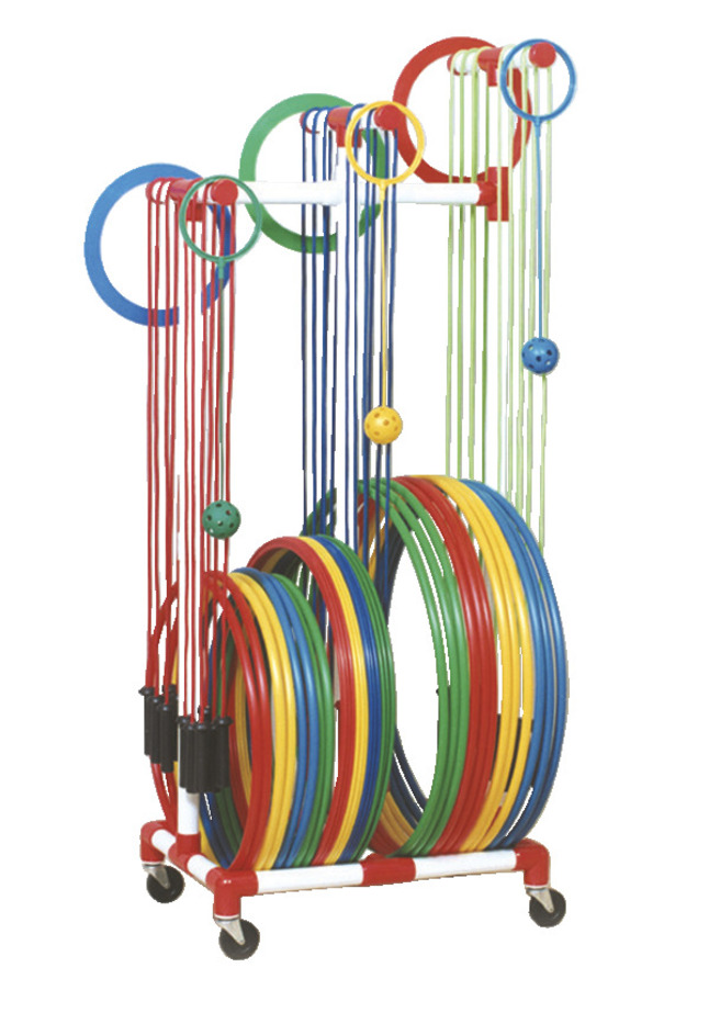Jumping Rope, Jumping Equipment, Item Number 018882