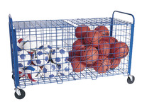 Sports Equipment Storage & Carts , Item Number 019038