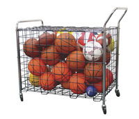 Sports Equipment Storage & Carts , Item Number 019040