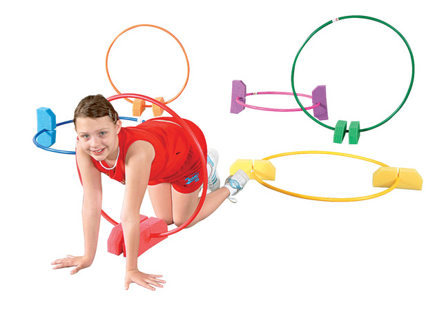 Hoops, Hula Hoops, Hula Hoops for Kids, Item Number 019047