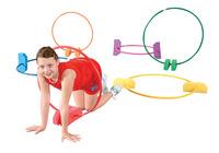 Hoops, Hula Hoops, Hula Hoops for Kids, Item Number 019047
