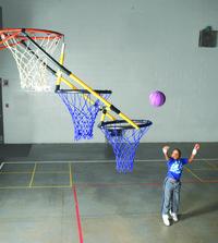 Basketball Hoops, Basketball Goals, Basketball Rims, Item Number 019792