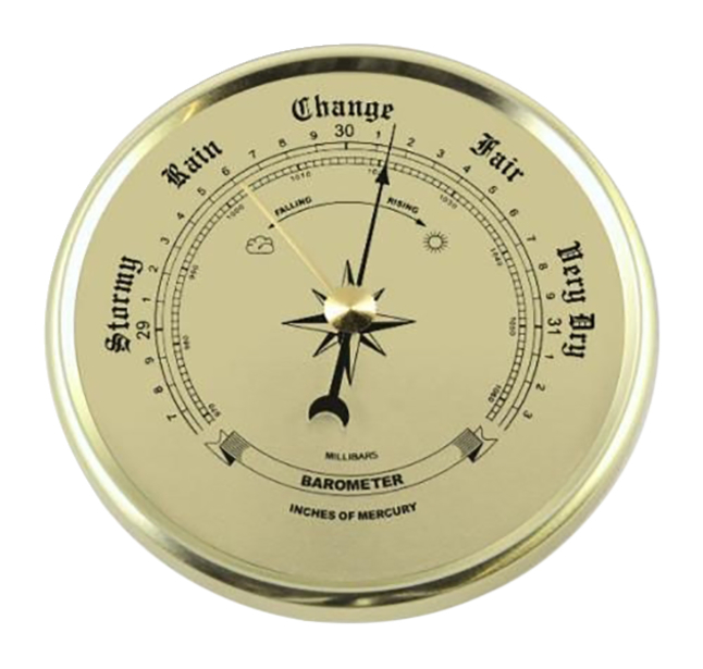 Weather Instruments, Weather Tools Supplies, Item Number 020-1156