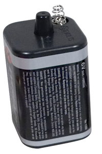 Specialty Batteries, Item Number 020-1563