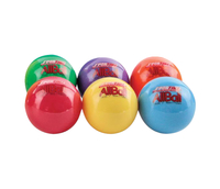 Learning Balls, Play Balls, Item Number 020500