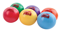 Learning Balls, Play Balls, Item Number 020502