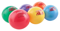 Learning Balls, Play Balls, Item Number 020503