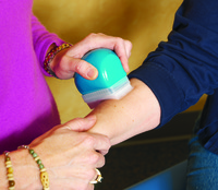 Touch, Pressure, Massage Sensory Processing Tools, Item Number 017267