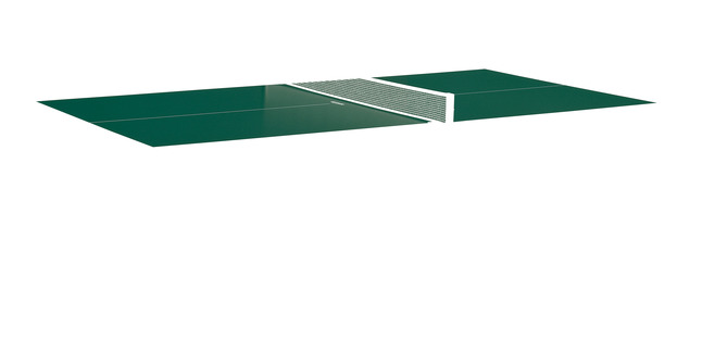 Table Tennis Equipment, Table Tennis, Table Tennis Table, Item Number 012550
