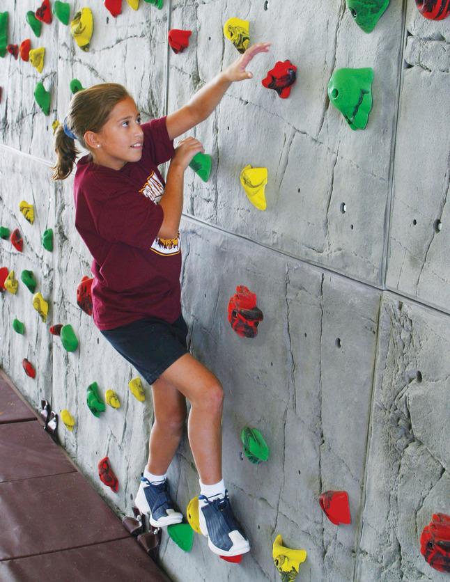 Climbing, Upper Body, Climbing Rope, Climbing Equipment, Item Number 21592