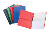 Multi Pocket Folders, Item Number 021630