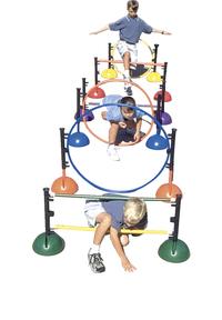 Balance, Core Exercise Equipment, Balance Exercise Equipment, Item Number 021972