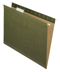 Hanging File Folders, Item Number 022059
