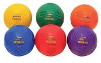 Soccer Balls, Cheap Soccer Balls, Indoor Soccer Ball, Item Number 022137