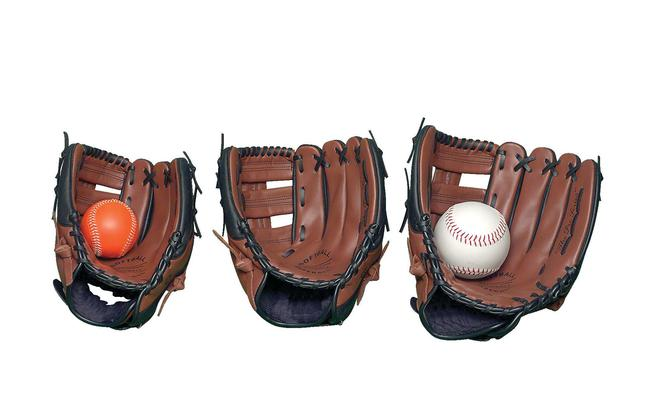 Baseball, Softball Equipment, Baseball, Softball, Item Number 022341