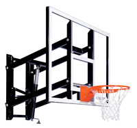 Basketball Hoops, Basketball Goals, Basketball Rims, Item Number 022347