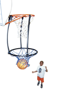 Basketball Hoops, Basketball Goals, Basketball Rims, Item Number 022954