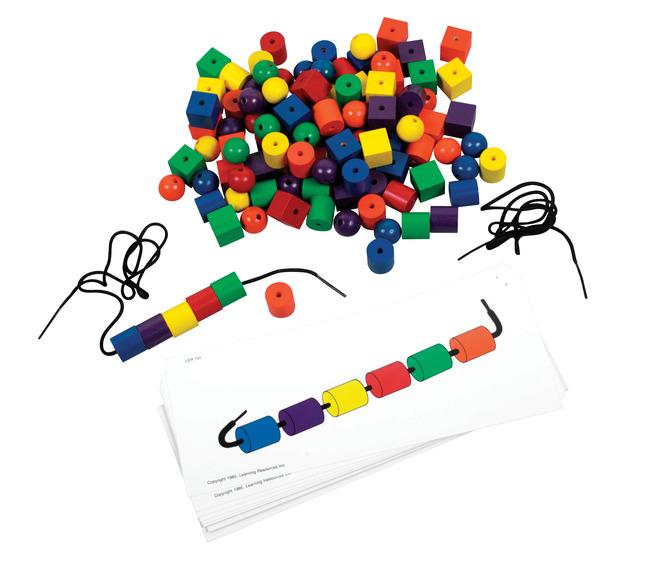 Math Pattern Activities, Item Number 023-7533