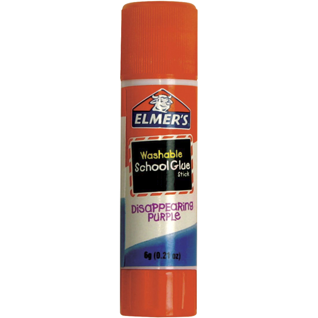 Glue Sticks, Item Number 023135