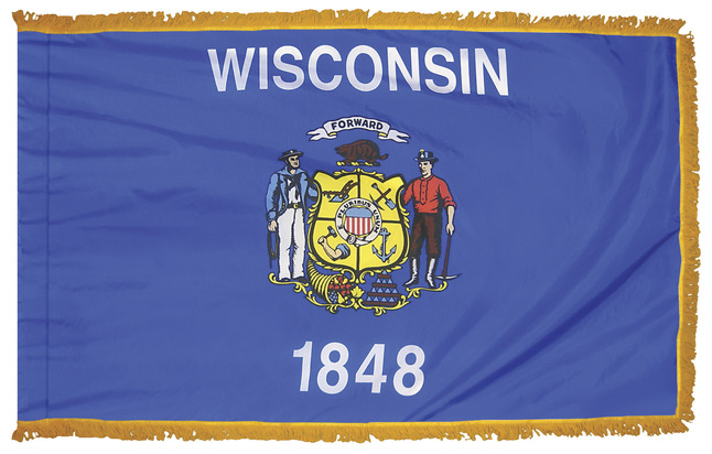 State Flags, Item Number 023378