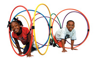 Hoops, Hula Hoops, Hula Hoops for Kids, Item Number 023742