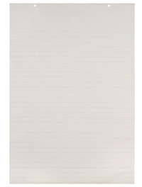 Lined Paper, Primary Ruled Paper, Item Number 023833