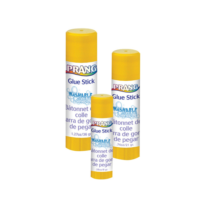 Glue Sticks, Item Number 024550